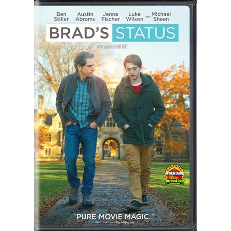 Status Solutions (Brad's Status (DVD) )