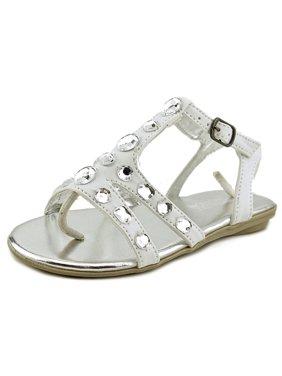 Kenneth Cole REACTION Girls Brighten Beach Fashion Sandals