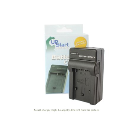 HP Photosmart R07 Charger - Replacement for HP L1812A Digital Camera Chargers (100-240V) - image 1 of 1