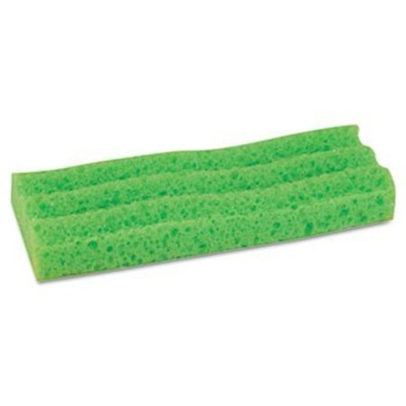 LYSOL Brand Sponge Mop Head Refill, 9 inch, Green [1]