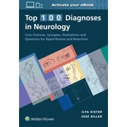 Top 100 Diagnoses in Neurology (Paperback)