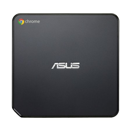 ASUS CHROMEBOX 3-N019U - PERSONAL COMPUTER - MINI PC - CORE I3 - 7100U - 2.4 GHZ -