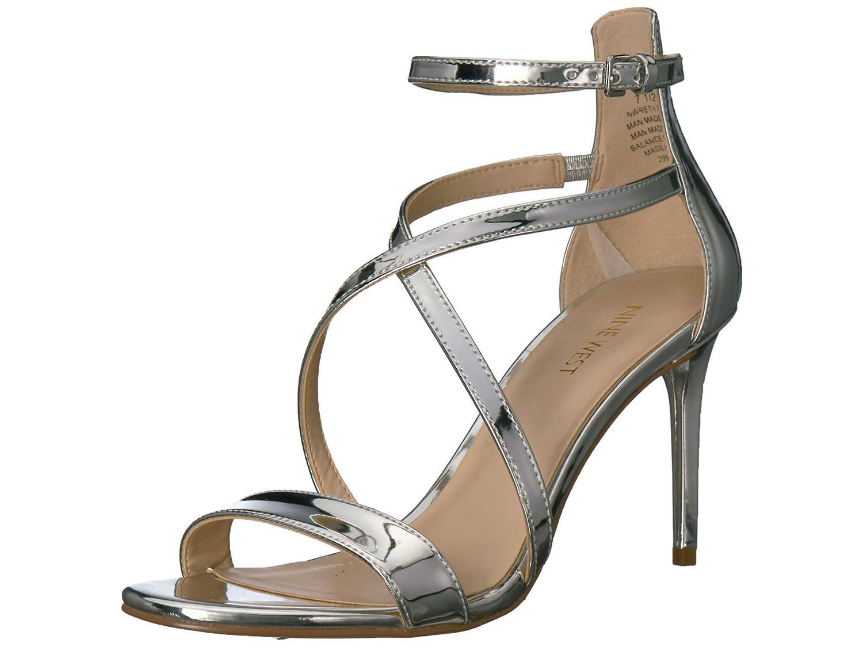 23d1c570294 Nine West Retilthrpy Strappy Sandals
