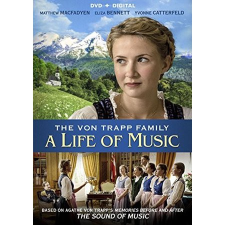 The Von Trapp Family  A Life Of Music