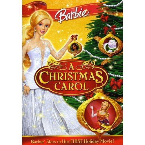 Barbie In A Christmas Carol (Spanish Language Packaging) (Widescreen)