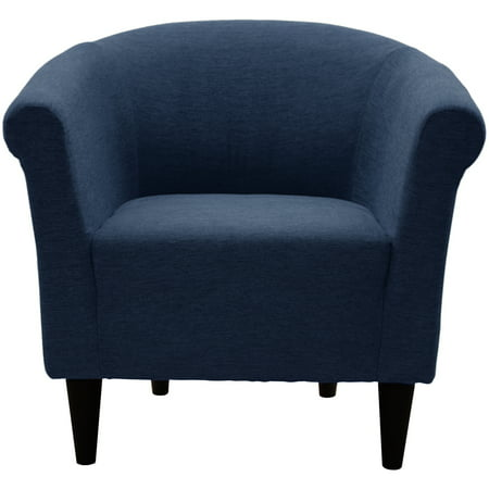 Blue Preschool Chair (Newport Club Chair - Navy )