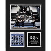 "Mounted Memories Beatles ""A Hard Day's Night"" 11x14 Matted Photo"
