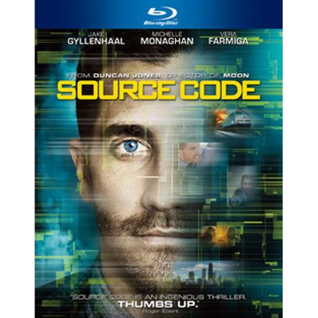 Source Code (Blu-ray) (Source Code Dvd)