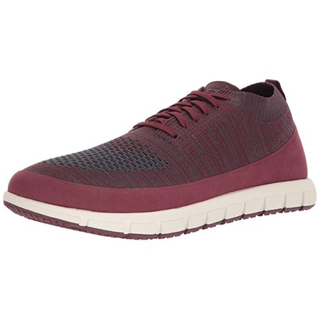 new lifestyle new arrival official store Altra Men's Vali Sneaker, Red, 9.5 D US
