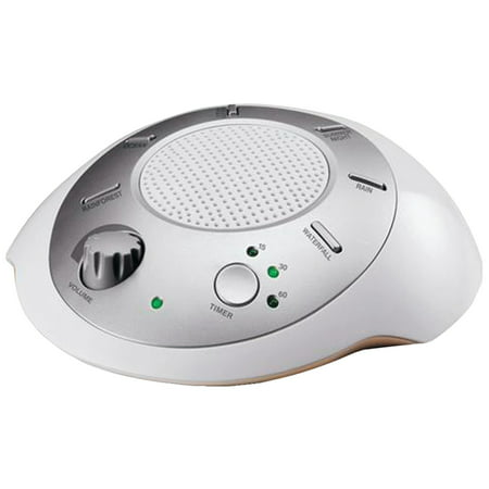HoMedics Soundspa Relaxation Sound Machine,