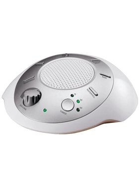 HoMedics Soundspa Relaxation Sound Machine, SS-2000