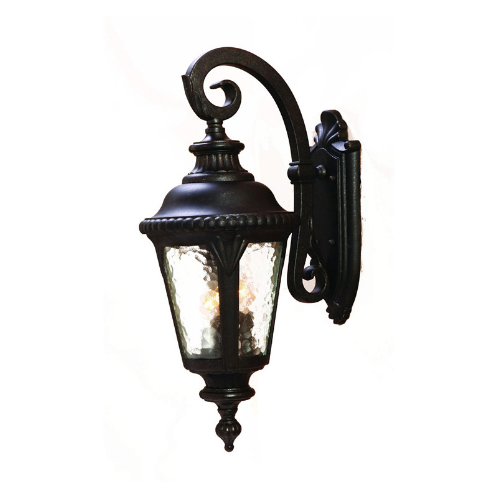 Acclaim Lighting Surrey 9.75 in. Outdoor Wall Mount Light Fixture