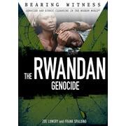 The Rwandan Genocide - eBook