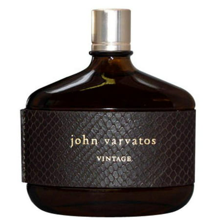 John Varvatos Vintage by John Varvatos 4.2 oz EDT for men