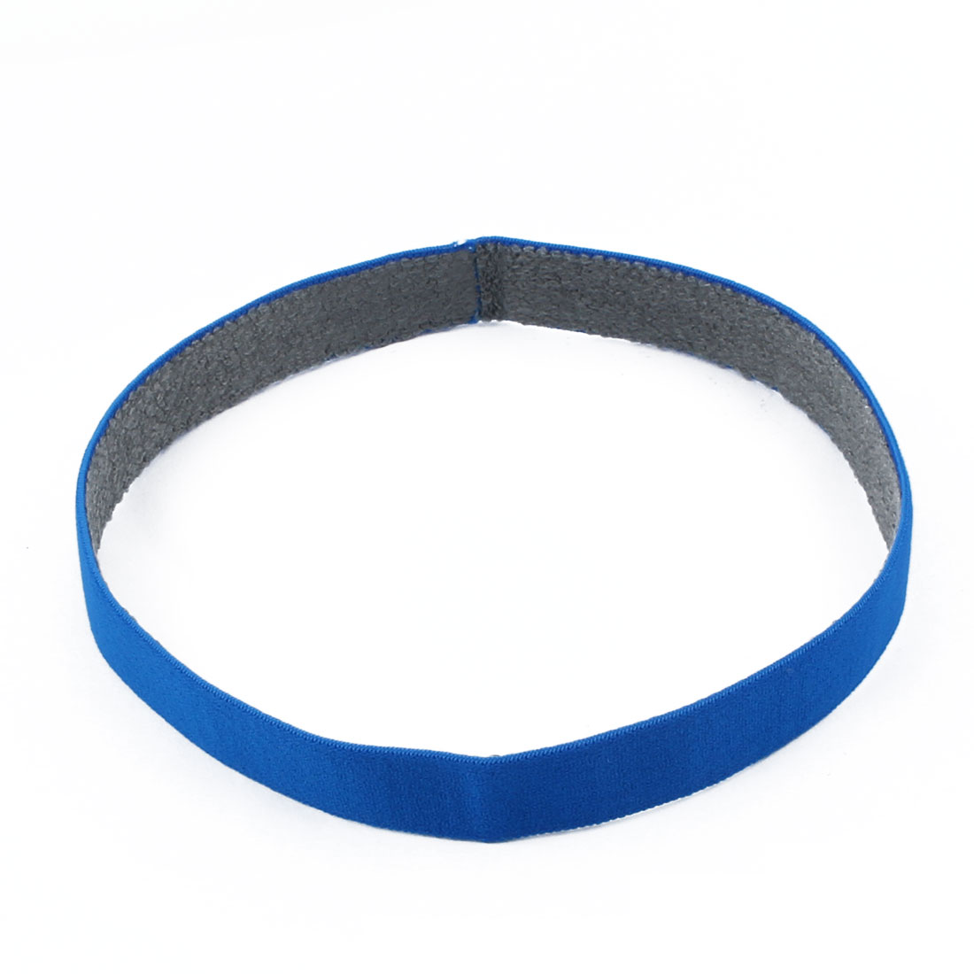 Athletic Polyester Strech Sweat Wicking Sports Headband Headwrap