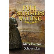 Four Summers Waiting - eBook