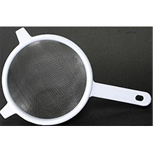 Chef Craft Strainer Mesh 6In White Ss 21389