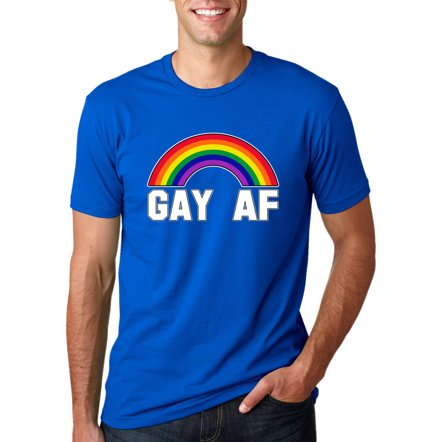 Air force is gay