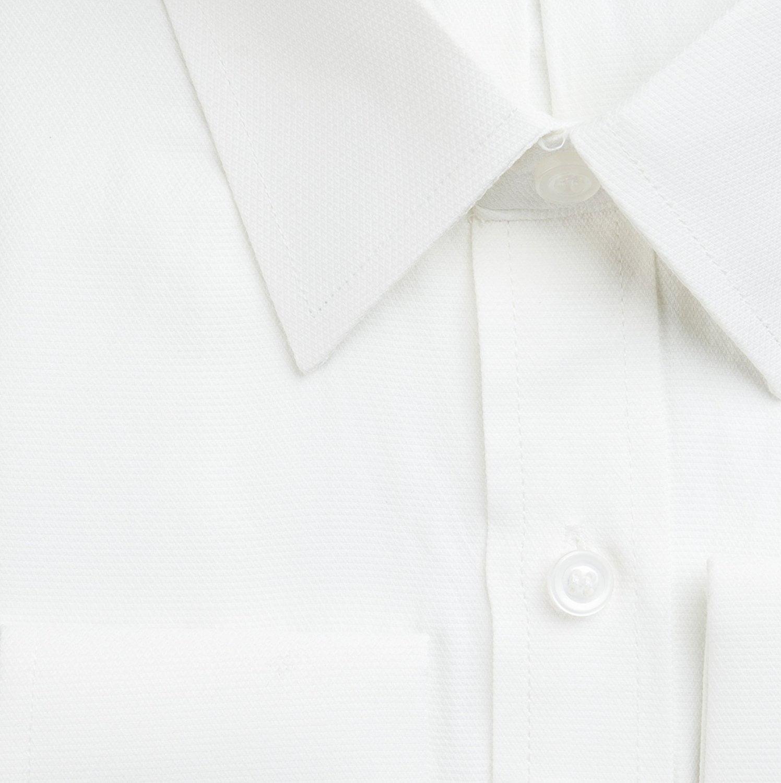 Viero Richi Boys French Cuff Dress Shirt Regular /& Husky Sizes Cufflinks Included