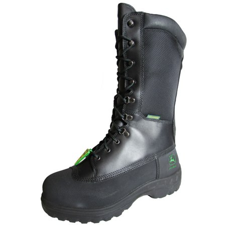 d054443fb38 Mens JD9620 12 Steel Toe Miners Boot Shoe