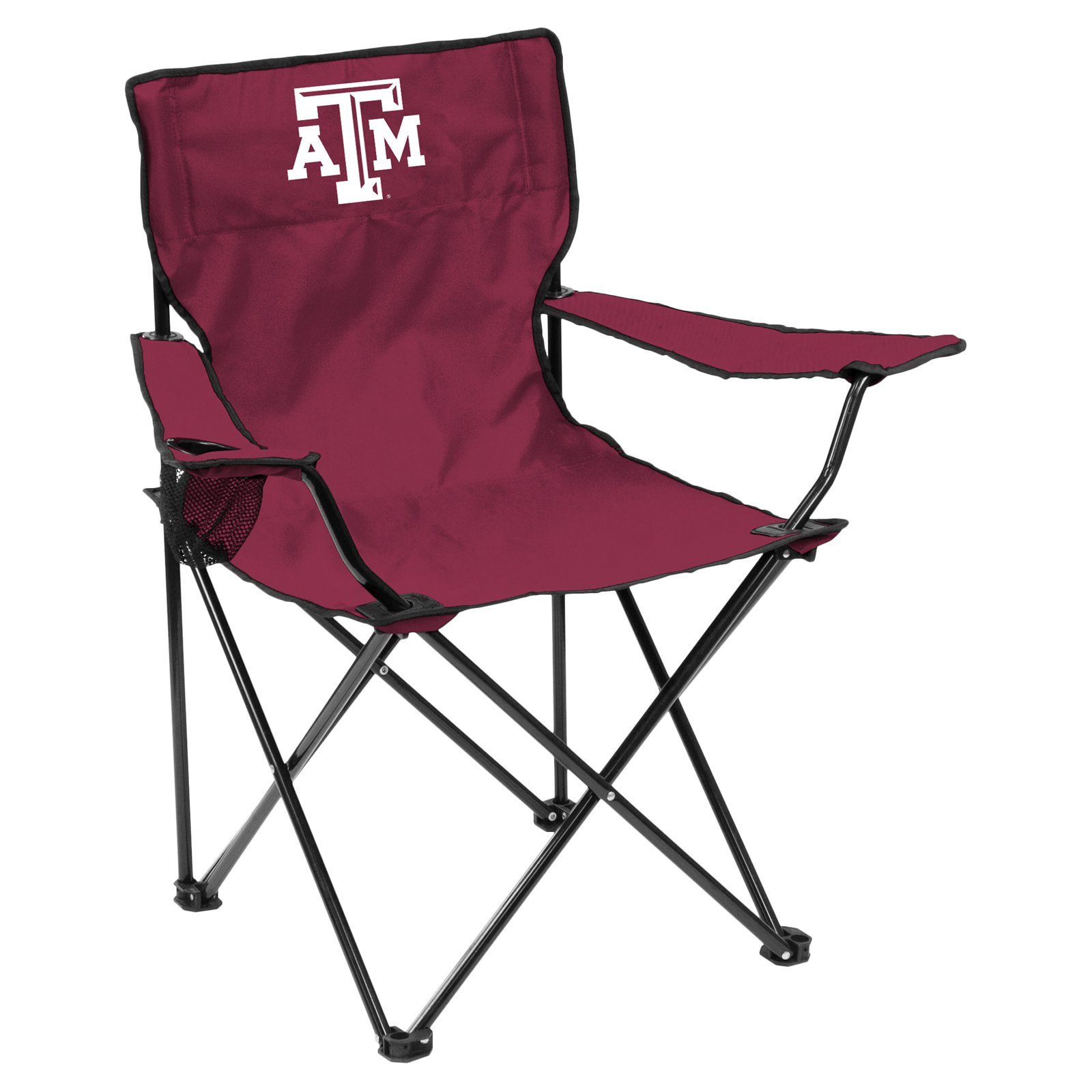 Logo Chair NCAA College Quad Chair