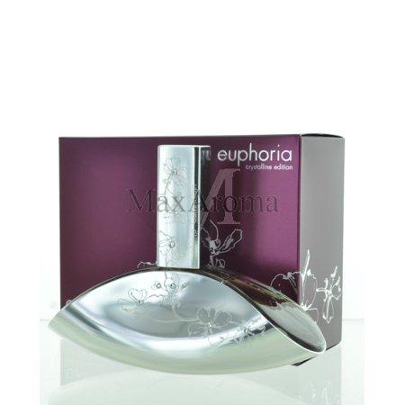 Calvin Klein Euphoria Crystalline Edition Perfume For Women