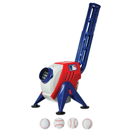 Franklin Sports MLB Power Pitching Machine (Best Pitching Machine For Little League)