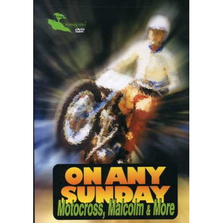 On Any Sunday Motocross Malcom & More (DVD) - Best Buy Hours On Sunday