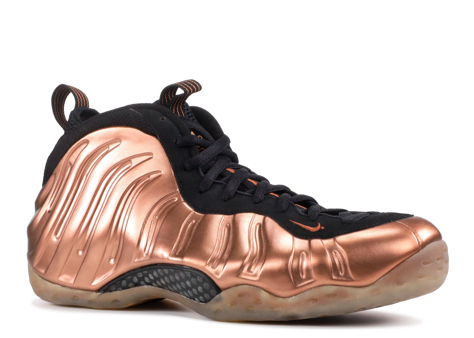 purchase cheap 15701 b1a79 Air Foamposite One  Dirty Copper  - 314996-081 - Size 9