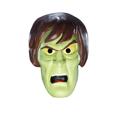 Scooby Doo Creeper Overhead Latex Adult Costume Mask](Jeepers Creeper Mask)