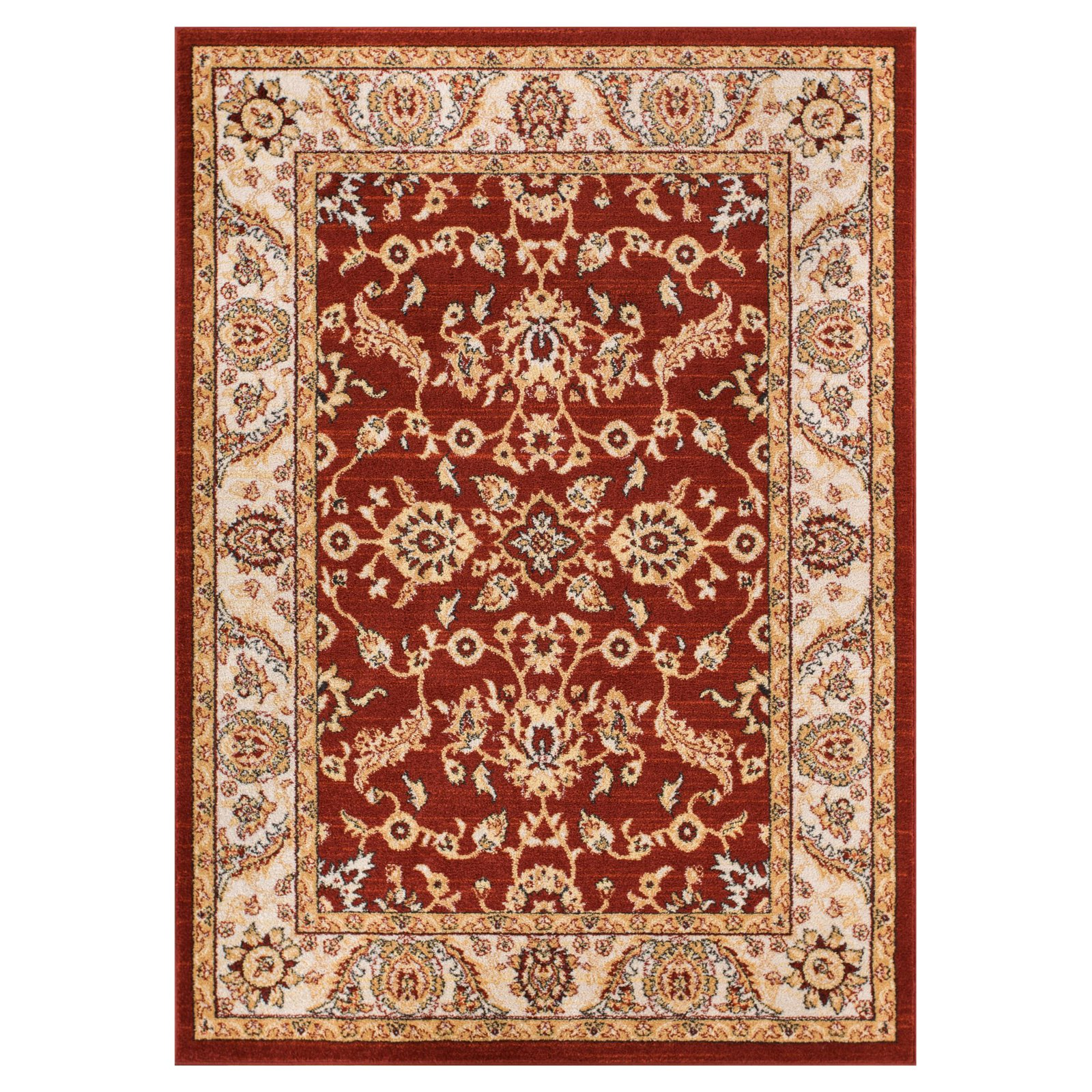 Well Woven Sydney Vintage Carleton Traditional Area Rug