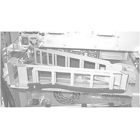 2u Mounting Rail Kit (HP 2U Cable Management Arm 733664-B21 Mounting Rail Kit )