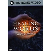 Healing Words: Poetry and Medicine by PARAMOUNT HOME VIDEO