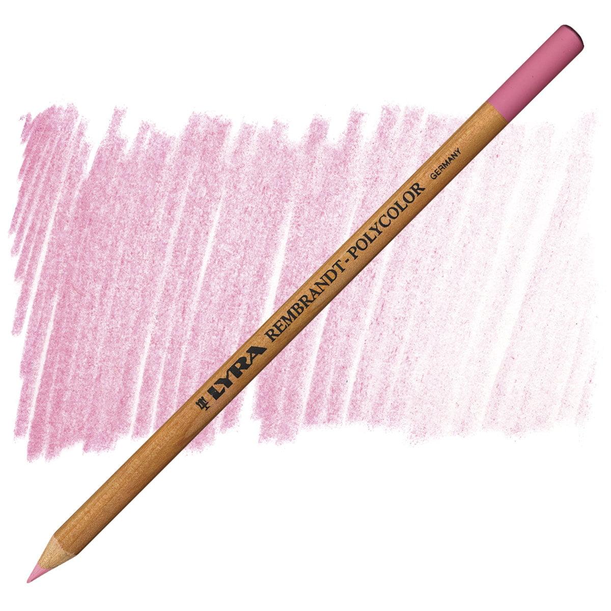 Lyra Rembrandt Polycolor Premium Oil-Based Colored Pencil ...