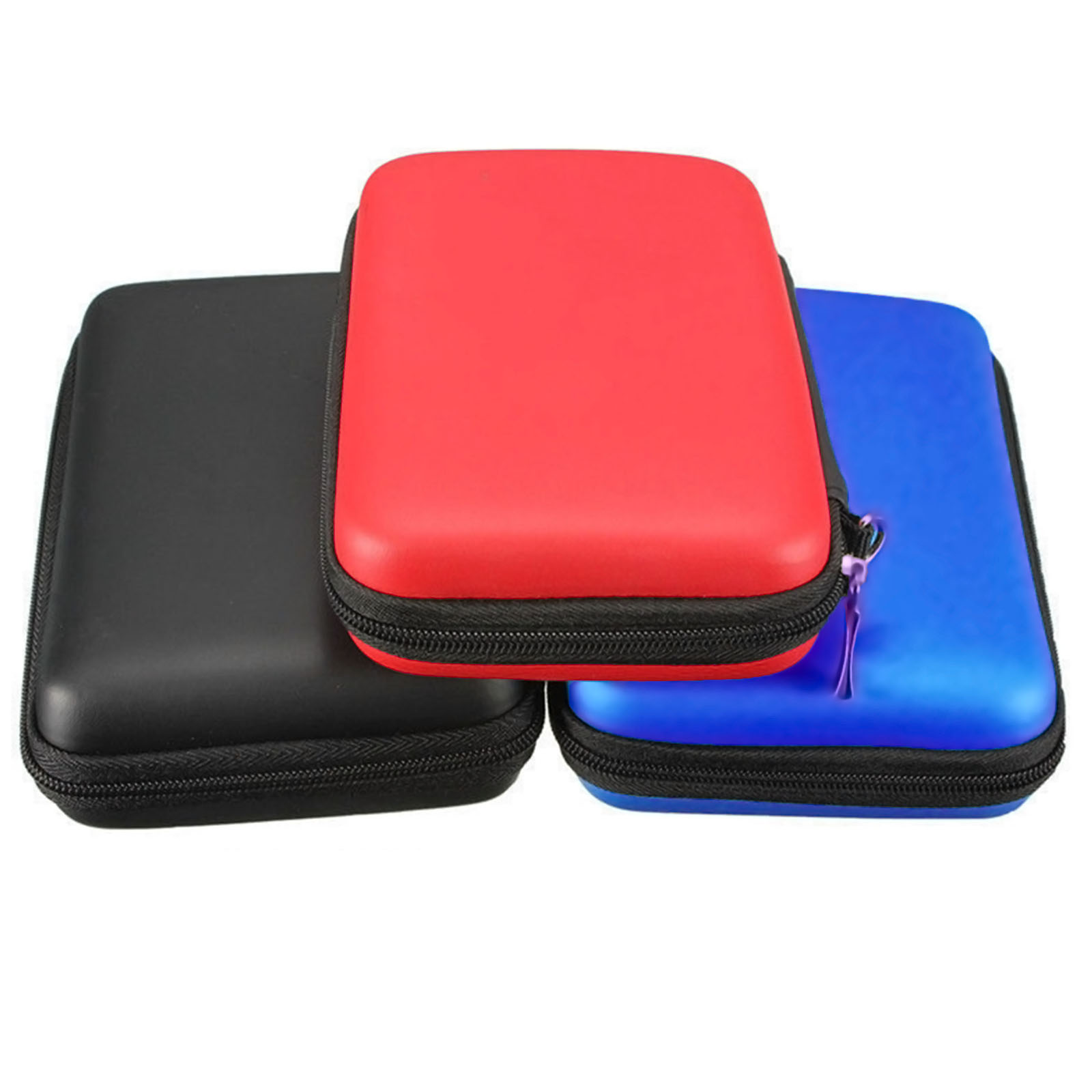 3DS/2DS/DSi Cases & Covers