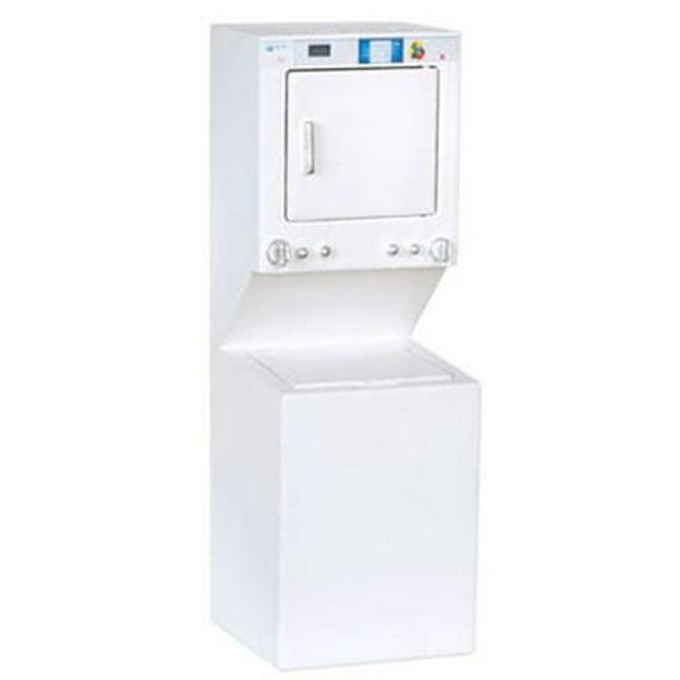 Dollhouse Stacked Washer Dryer White Walmart Com Walmart Com