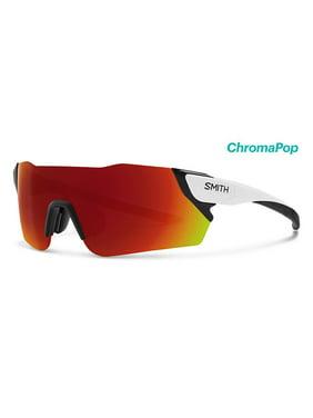 7796e10927 Product Image Smith Attack Sunglasses 125 Matte White
