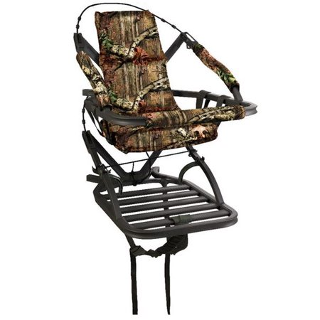 Summit Tree Stand Climbing Goliath Sd