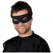Bandit Eyemask Adult Costume Accessory