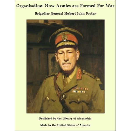 Organisation: How Armies are Formed For War - (Army Sworn Statement Form Da Form 2823)