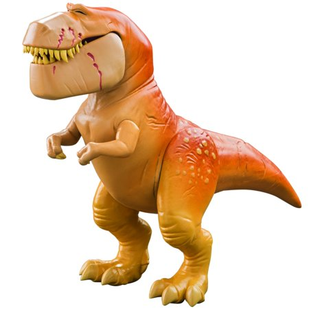Disney's The Good Dinosaur Extra Large Action Figure: Butch (Disneys Dinosaur)