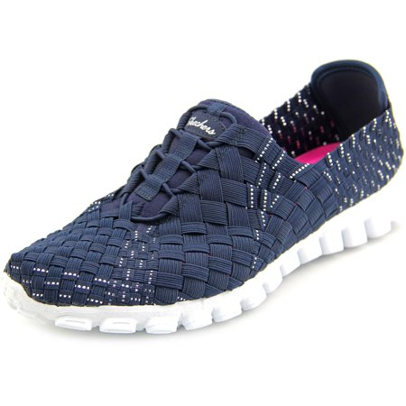 b910e655d7ee Skechers - Skechers Ez Flex 2-Tada! Women US 7 Blue Walking Shoe ...
