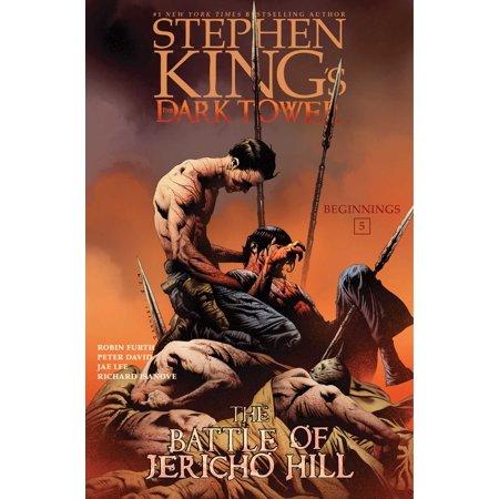 The Battle of Jericho Hill (Stephen King Joe Hill)
