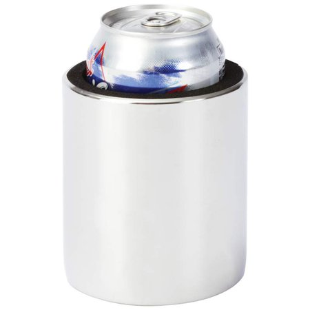 Diamond Plate Beverage (Diamond Plate™ Magnetic Stainless Steel Cup)
