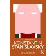 Routledge Performance Practitioners: Konstantin Stanislavsky (Paperback)