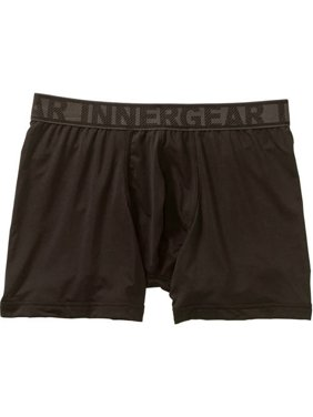 Men's Synthetic Hanging Boxer Brief