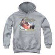 Xena Warrior Princess A Good Thief Big Boys Pullover Hoodie