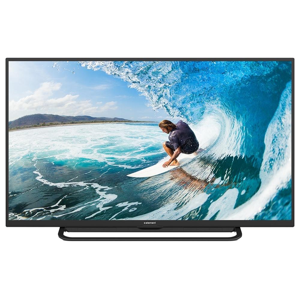 "Element E4SFC50174K50""LCD TV, BLACK(Certified )"