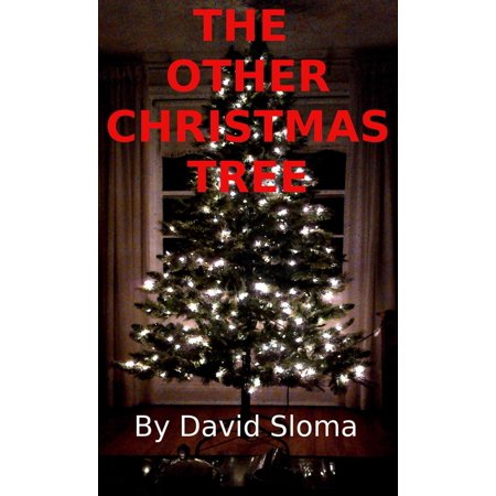The Other Christmas Tree - eBook
