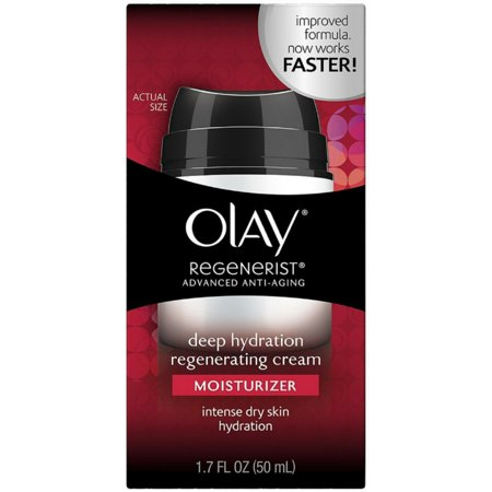 OLAY Regenerist Advanced Anti-Aging Deep Hydration Regenerating Cream 1.70 (Olay Regenerist Advanced Anti Aging Daily Regenerating Serum)